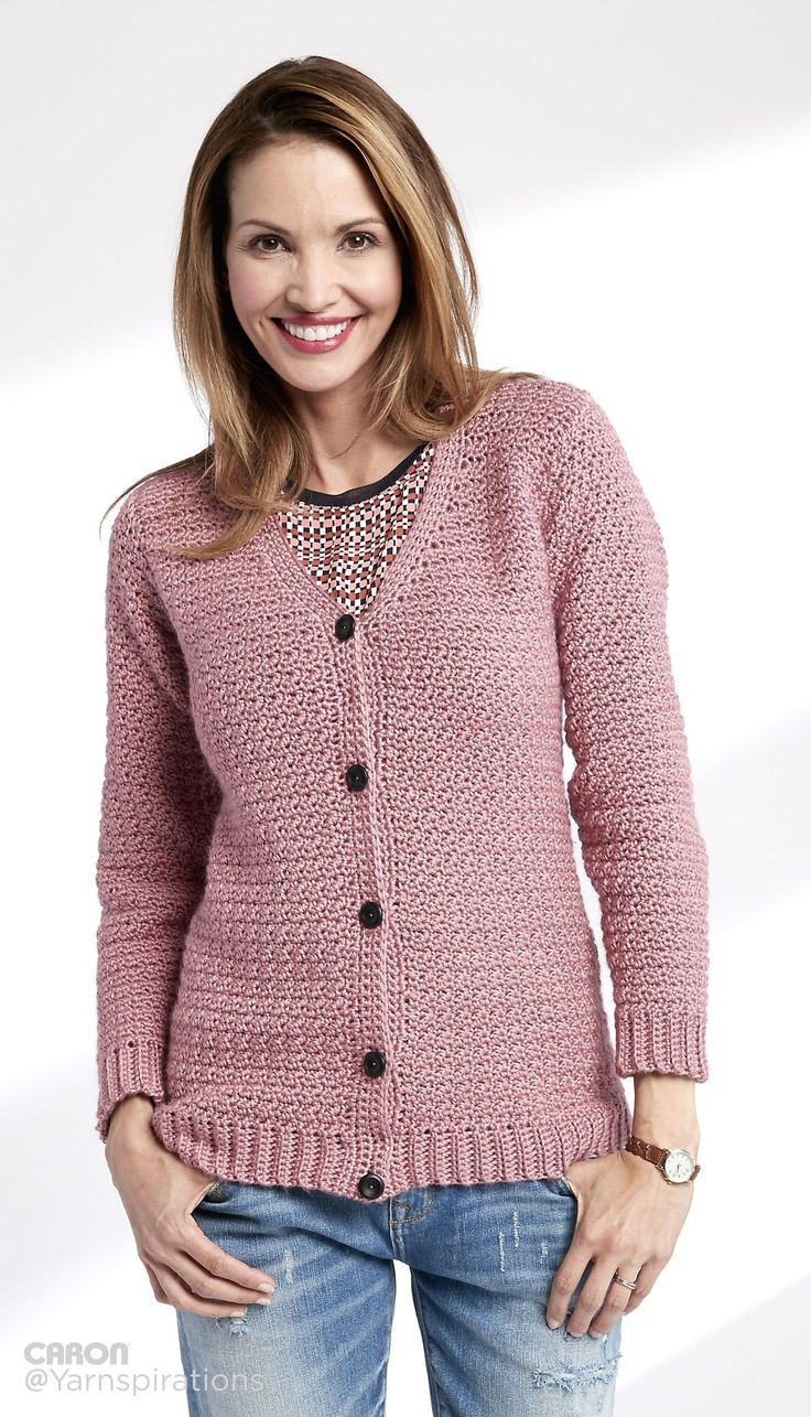 Luxury Easy Crochet Sweater Patterns for Beginners Cardigan Knitting Pattern Of Brilliant 44 Images Cardigan Knitting Pattern