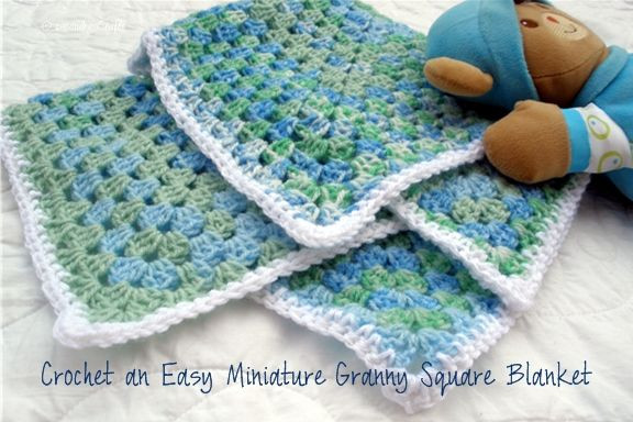 Luxury Easy Crocheted Miniature Granny Square Baby Blanket Easy Granny Square Baby Blanket Pattern Of Fresh 46 Ideas Easy Granny Square Baby Blanket Pattern
