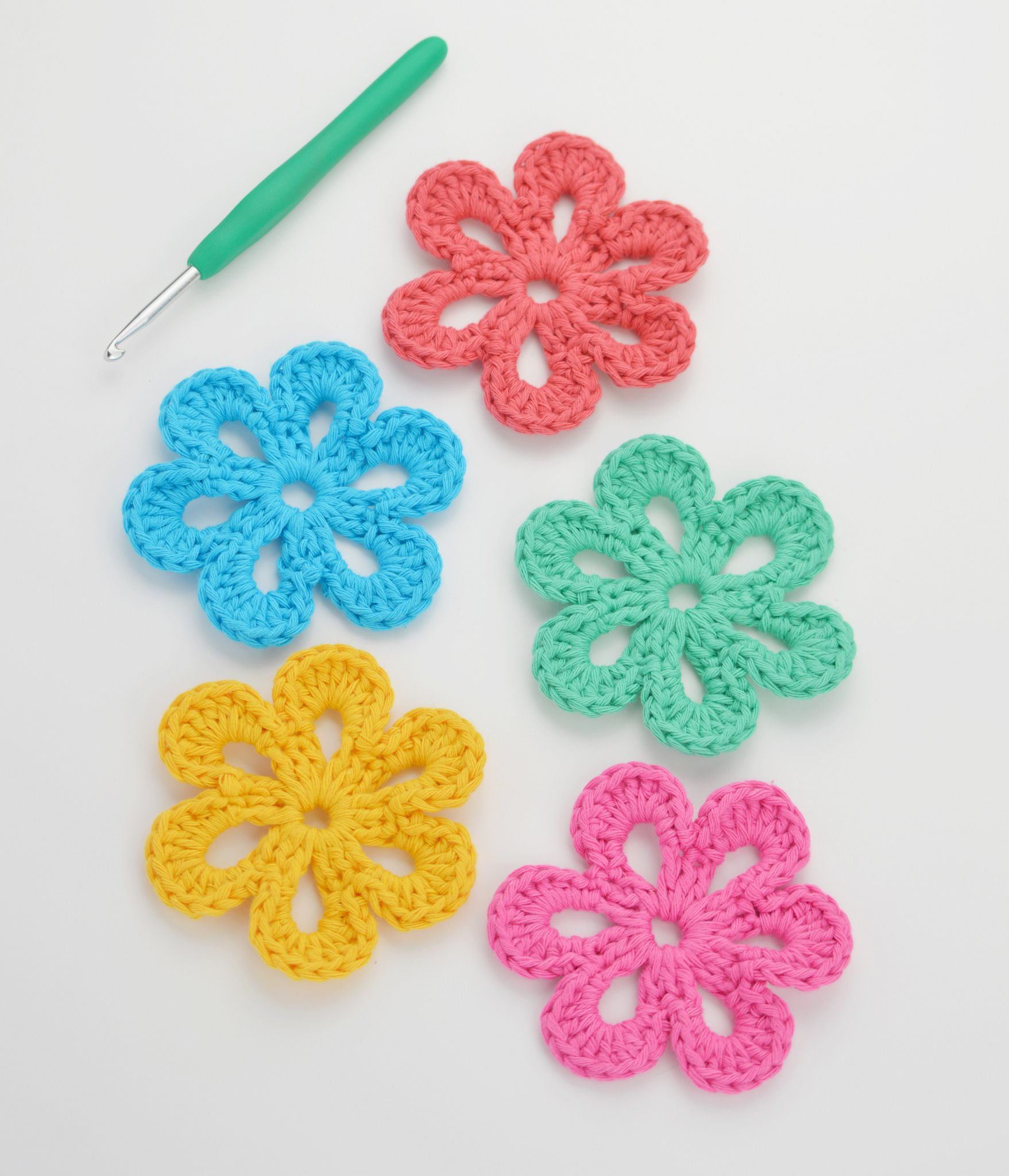 Luxury Easy Free Crochet Flower Pattern Simple Crochet Of Marvelous 42 Ideas Simple Crochet