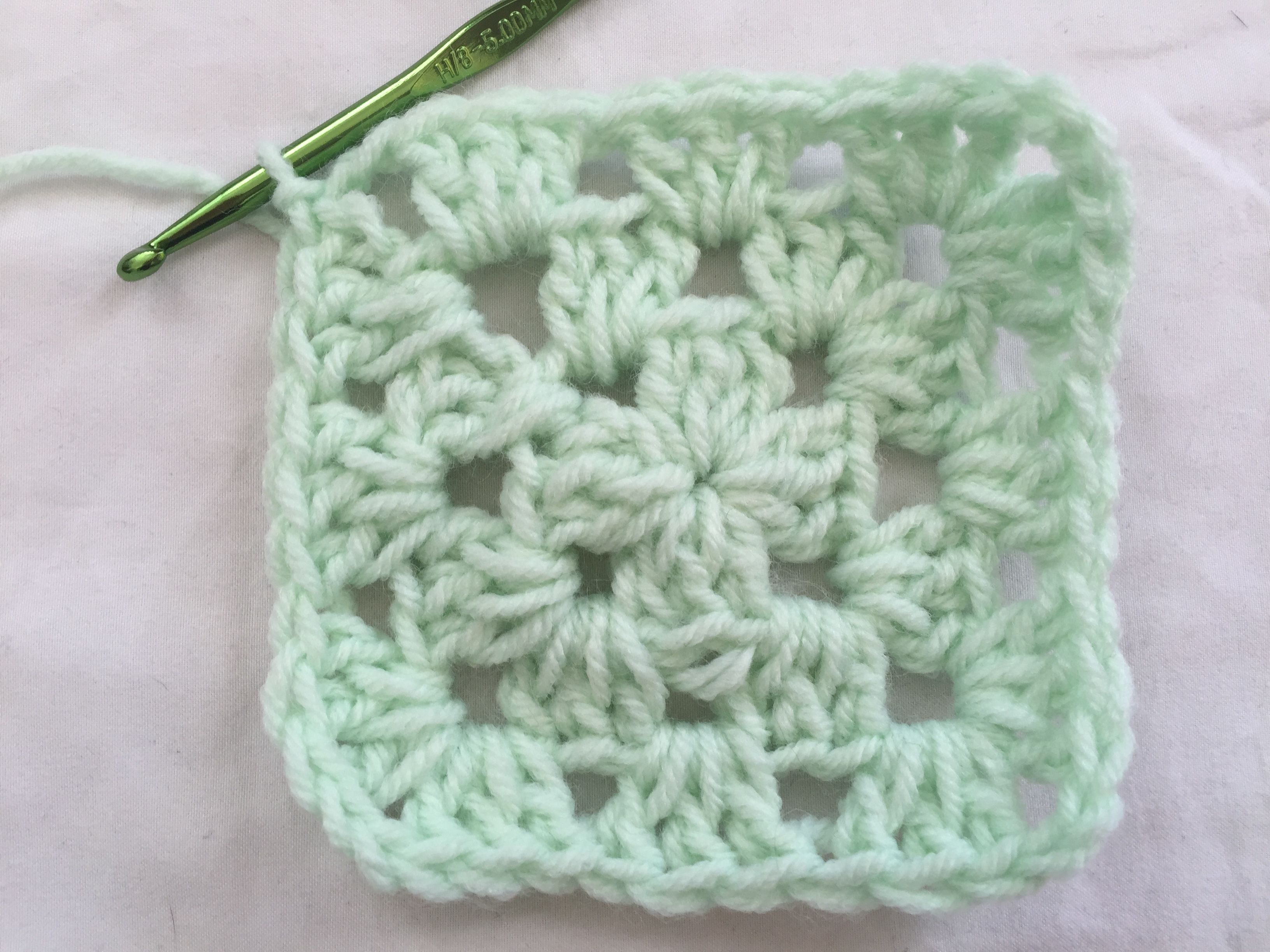 Luxury Easy Free Granny Square Crochet Patterns Granny Square for Beginners Of Marvelous 46 Pics Granny Square for Beginners