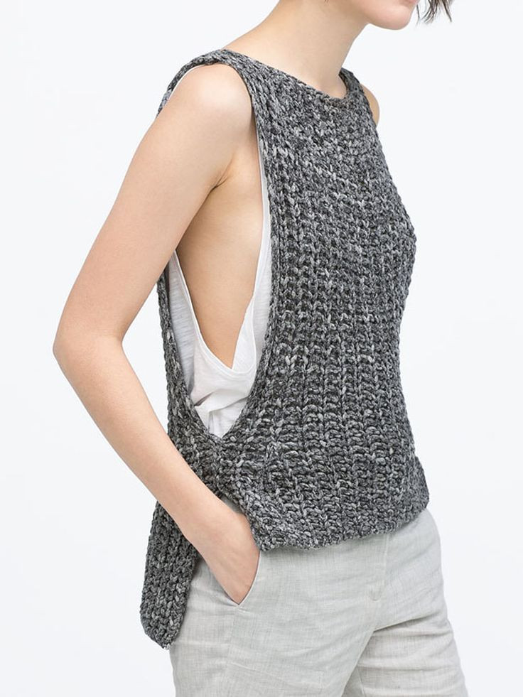 Luxury Easy Knit Sleeveless Vest Pattern English Sweater Vest Knitted Vest Of Great 48 Pics Knitted Vest