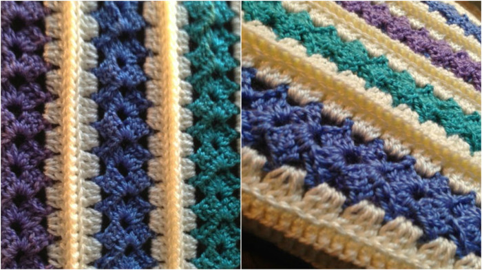 Luxury [easy] Mile A Minute Baby Afghan Tutorial Basic Mile A Minute Crochet Pattern Of Fresh 50 Pictures Basic Mile A Minute Crochet Pattern