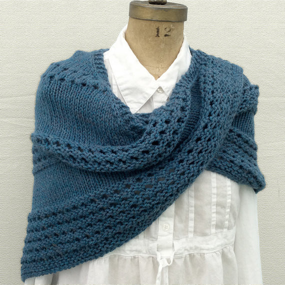 Luxury Easy Shawl Knitting Patterns In the Loop Knitting Triangle Scarf Pattern Of Top 49 Models Triangle Scarf Pattern