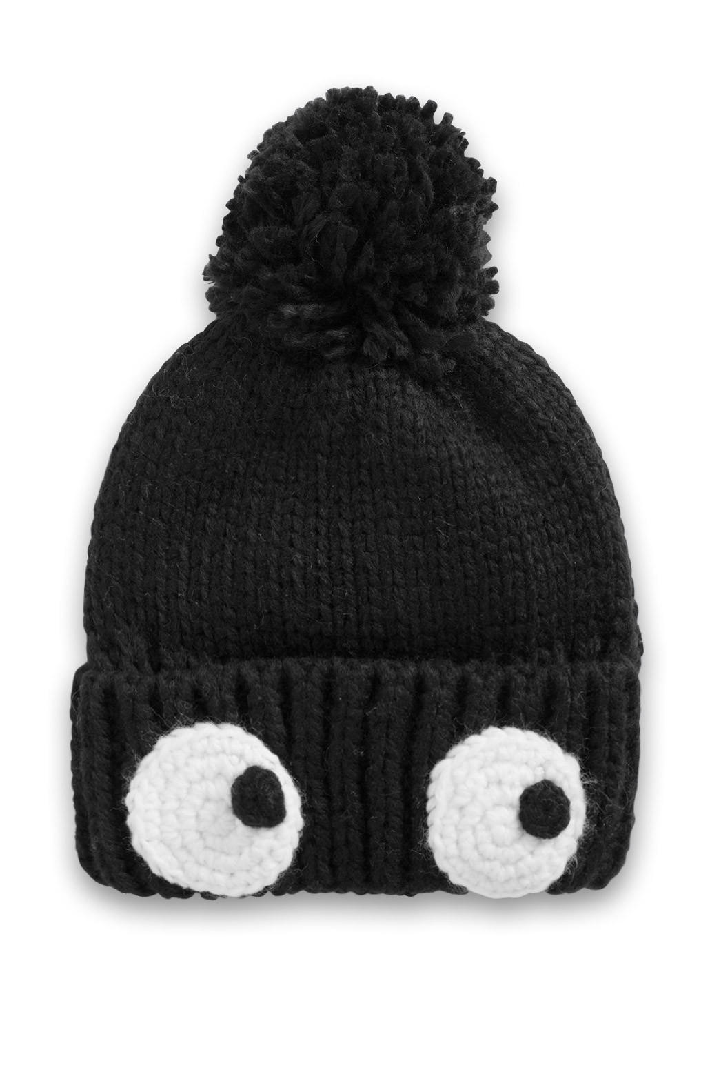 Luxury Esprit soft Chunky Knit Hat with Crocheted Eyes at Our Chunky Knit Hat Of Delightful 46 Pictures Chunky Knit Hat