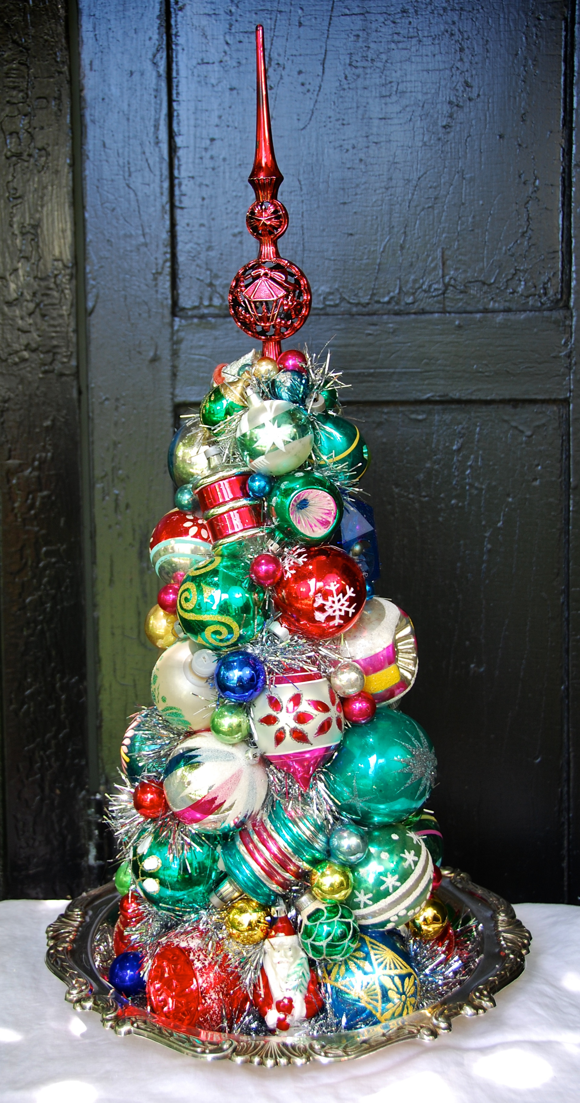 Luxury F to the Fair… with Booty – Glittermoon Vintage Christmas Christmas Tree Balls Of Wonderful 50 Pictures Christmas Tree Balls