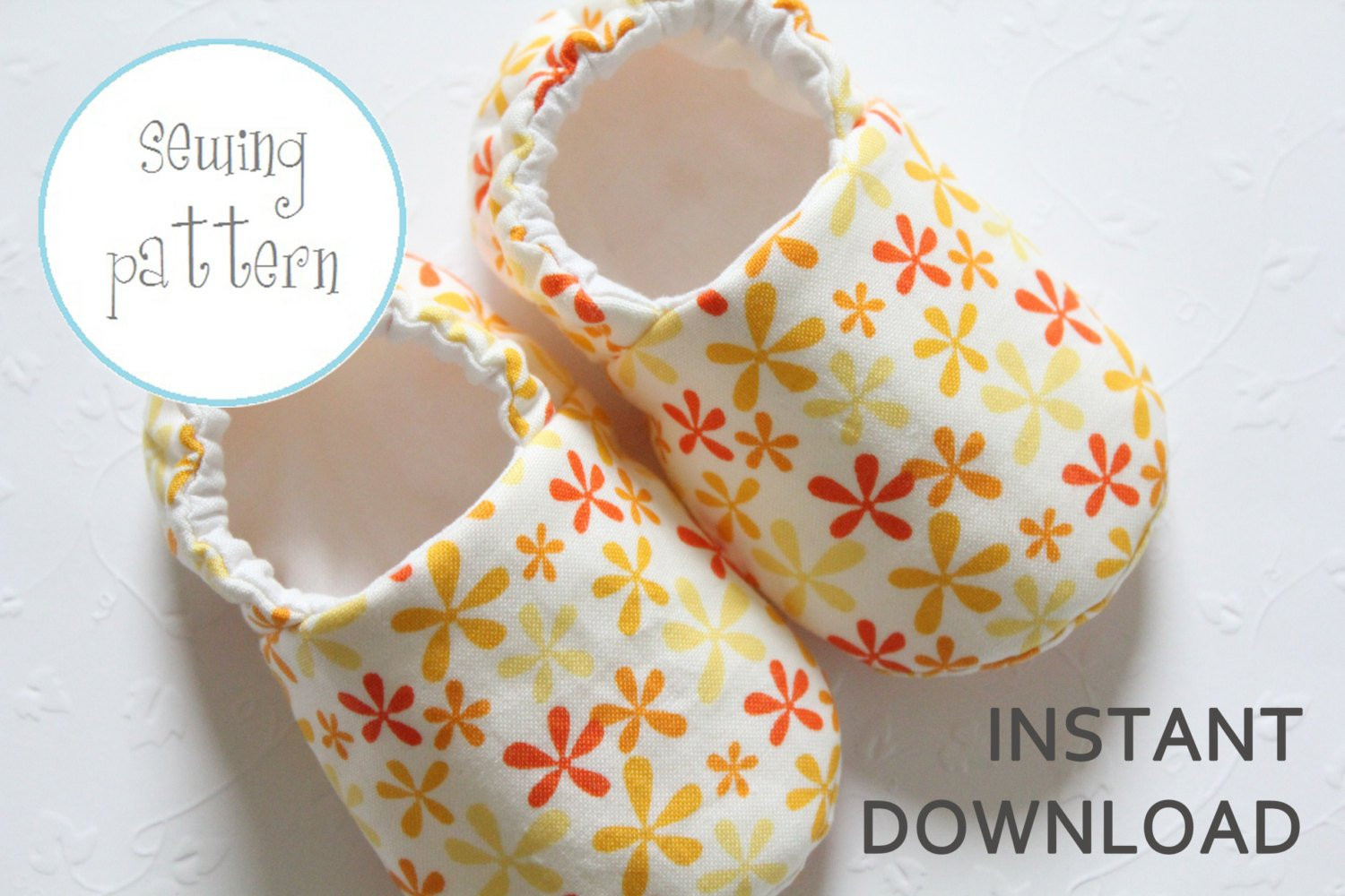 Luxury Fabric Baby Shoe Pattern Free Free Baby Shoe Pattern Of Fresh 44 Photos Free Baby Shoe Pattern