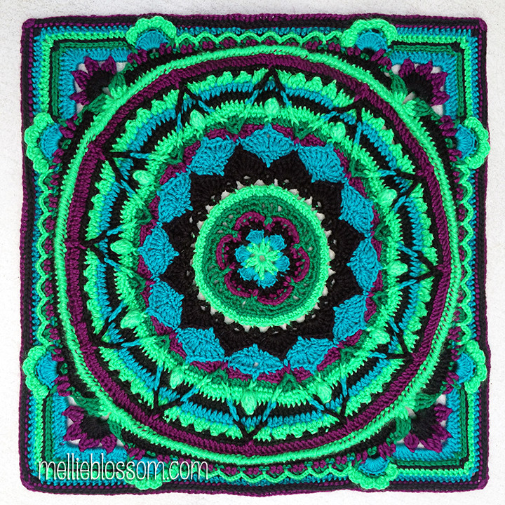 Luxury Finished Crochet Mandalas Mandala Crochet Patterns Of Beautiful 48 Pictures Mandala Crochet Patterns