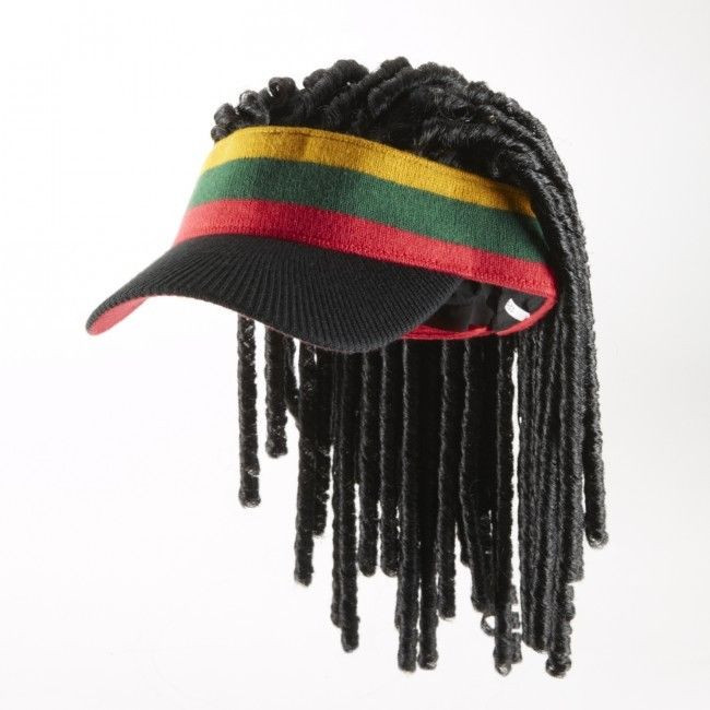 Luxury Flair Hair Hats with Hair Jamaican Knit Beanie Visor W Rasta Hat with Dreads Of New 32 Photos Rasta Hat with Dreads