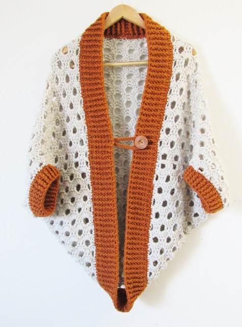 Luxury for the Love Of Crochet Along Crochet Cocoon Cardigan Of Charming 45 Pics Crochet Cocoon Cardigan