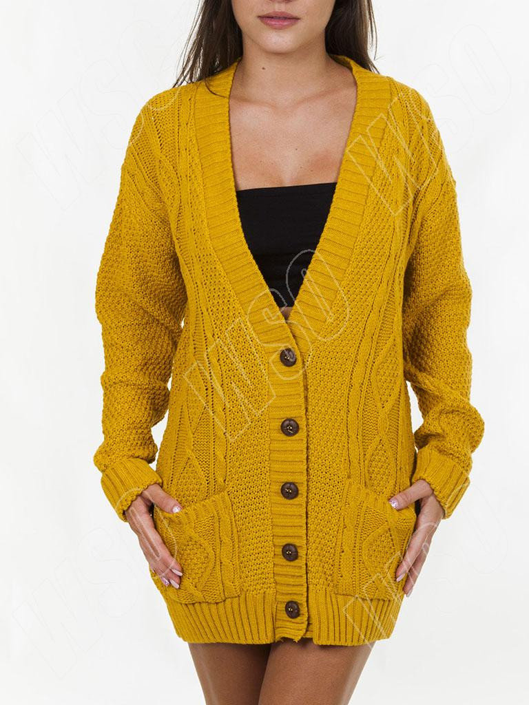 Formal cable knit cardigan cottageartcreations