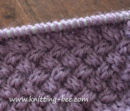 Luxury Free Basketweave Stitch Patterns ⋆ Knitting Bee 11 Free Basket Stitch Of Lovely 48 Models Basket Stitch
