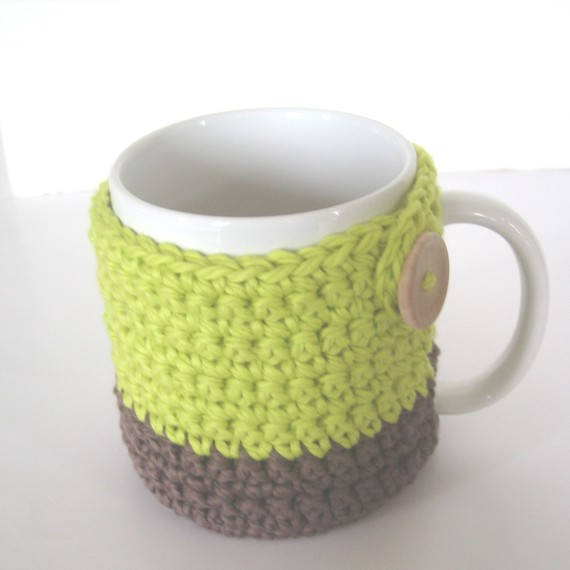 Luxury Free Crochet Coffee Cup Holder Pattern Crochet and Crochet Cup Cozies Of Wonderful 42 Pics Crochet Cup Cozies