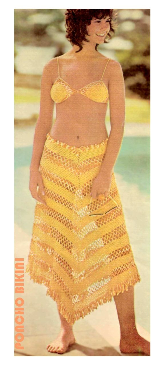 Luxury Free Crochet Pattern for Bathing Suit Dancox for Crochet Bath Suits Of Delightful 43 Pics Crochet Bath Suits