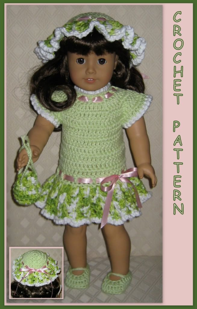Luxury Free Crochet Patterns for 18 Inch Dolls Free Crochet Patterns for American Girl Dolls Clothes Of Adorable 50 Pictures Free Crochet Patterns for American Girl Dolls Clothes