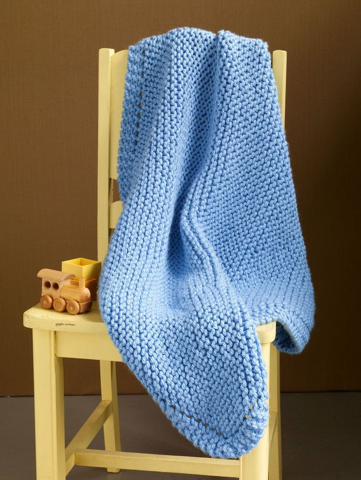 Luxury 43 Photos Free Knitting Pattern For Baby Blanket Beginners