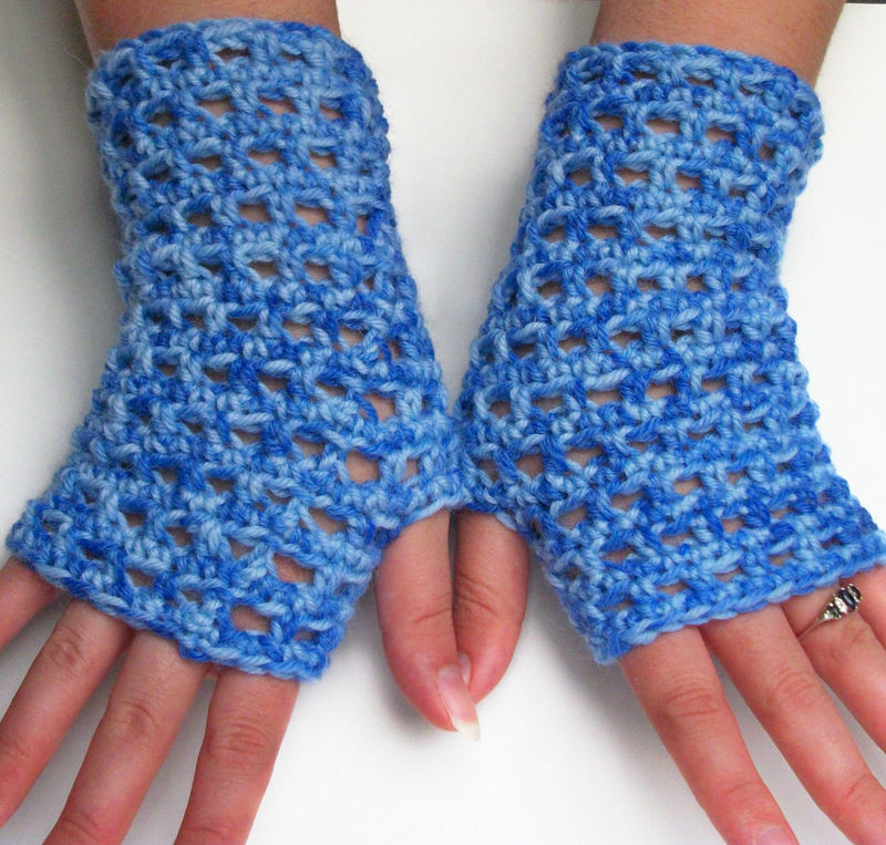 Luxury Free Fingerless Crochet Glove Pattern – Easy Crochet Patterns Easy Fingerless Gloves Crochet Pattern Of Innovative 49 Photos Easy Fingerless Gloves Crochet Pattern