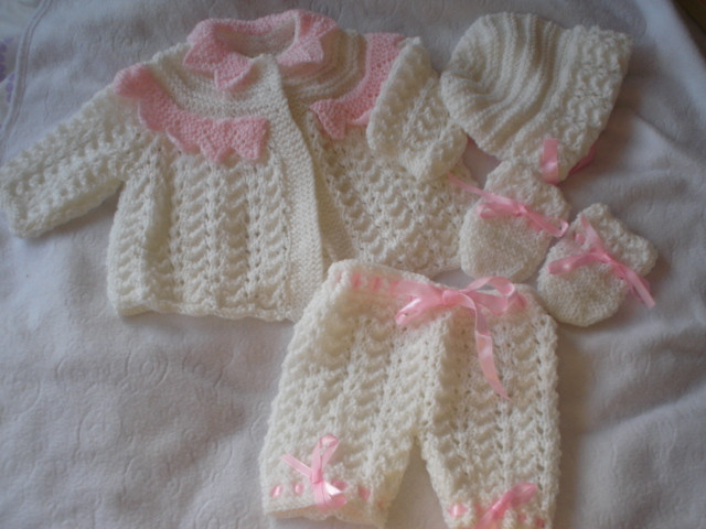 Luxury Free Knitting Patterns for Babies Matinee Jackets Free Baby Knitting Patterns to Download Of Attractive 49 Ideas Free Baby Knitting Patterns to Download