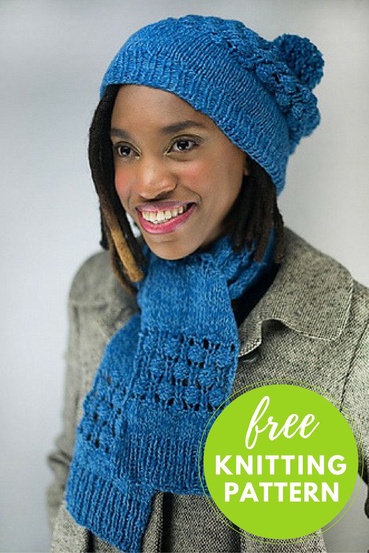 Luxury Free Knitting Patterns for Hats and Scarves Crochet and Knit Crochet Hat and Scarf Of Superb 50 Pics Crochet Hat and Scarf