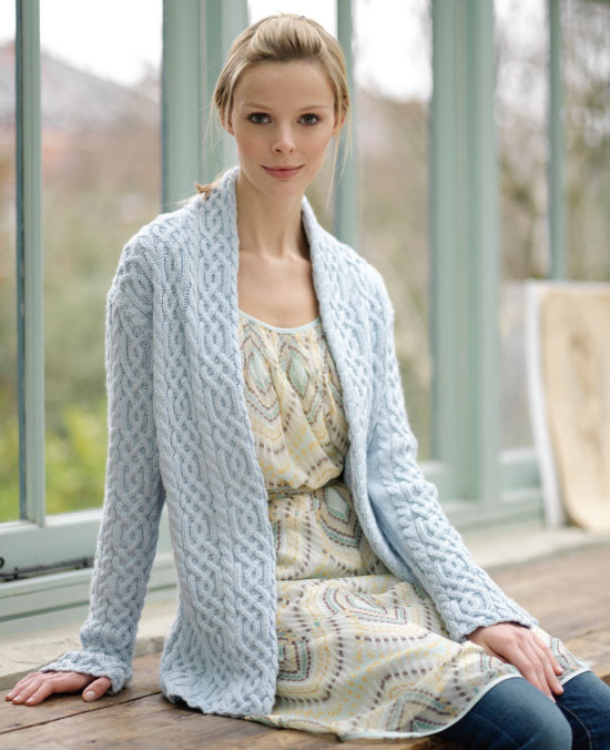 Luxury Free Knitting Patterns for La S Aran Cardigans Knitted Coat Patterns Of Charming 41 Models Knitted Coat Patterns