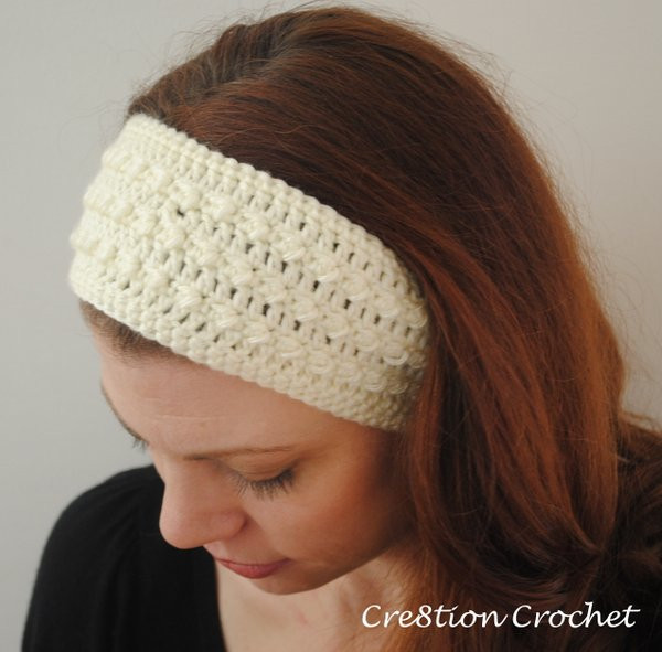 Luxury Free Pattern for Crochet Headband Ear Warmer Crochet and Crochet Head Warmer Of Fresh 39 Photos Crochet Head Warmer