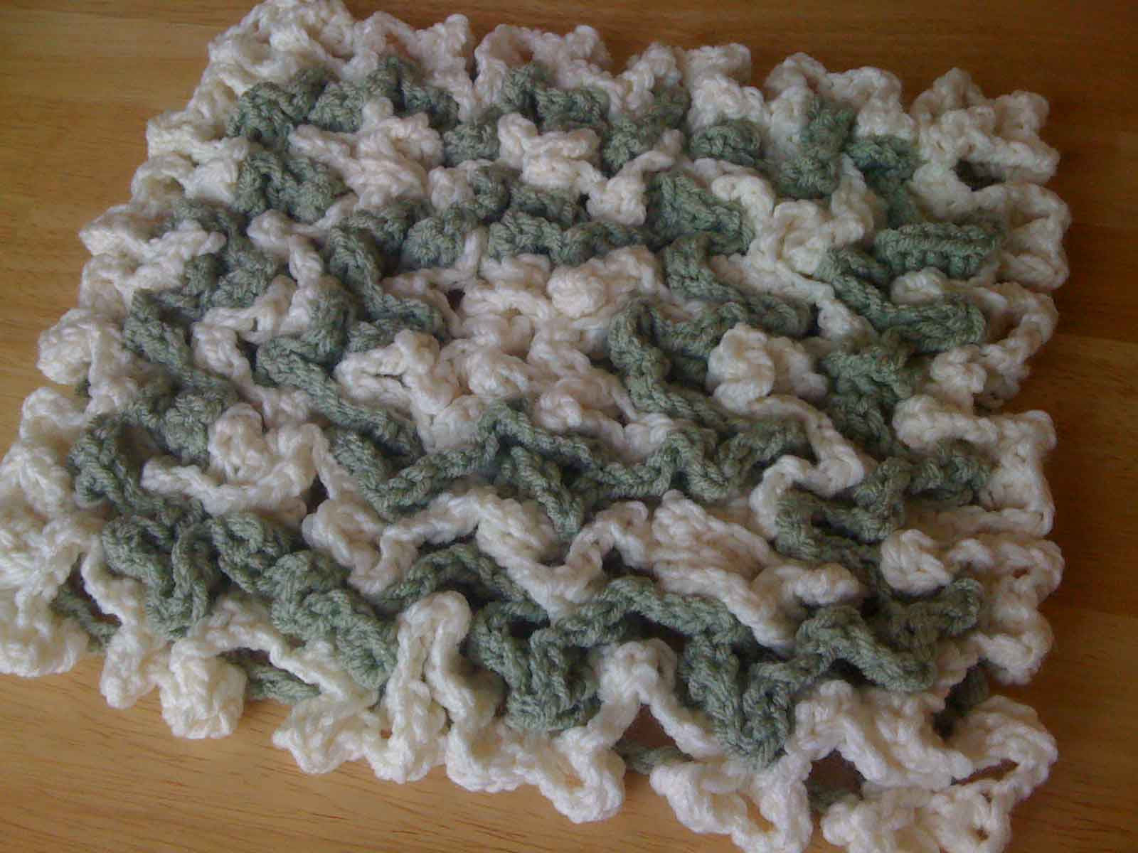 Luxury Free Pattern for Crocheted Snowman Potholder – Easy Crochet Hot Pad Pattern Of Awesome 35 Pictures Crochet Hot Pad Pattern