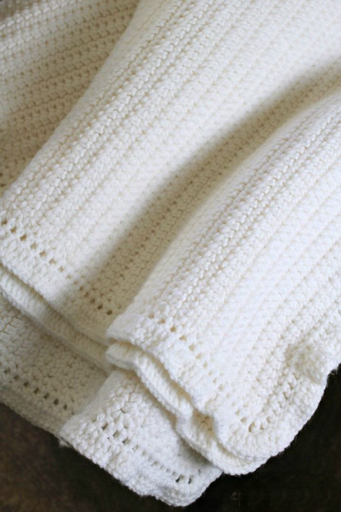 Luxury [free Pattern] the Easiest solid Color Crochet Afghan Ever Crochet Sites Of Incredible 47 Images Crochet Sites