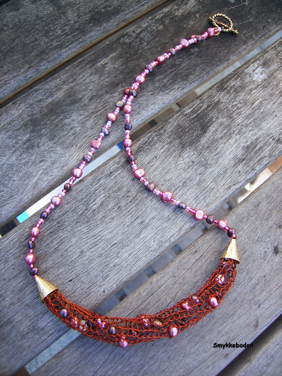 Luxury From the Rooftop New Spool Knitted Set Wire Knitting Of Unique 44 Images Wire Knitting
