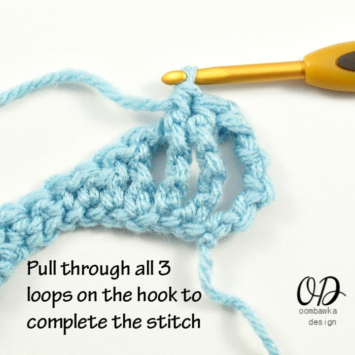 Luxury Front Post Half Double Crochet Stitch Tutorial • Free Crochet Post Stitch Of Incredible 45 Images Crochet Post Stitch