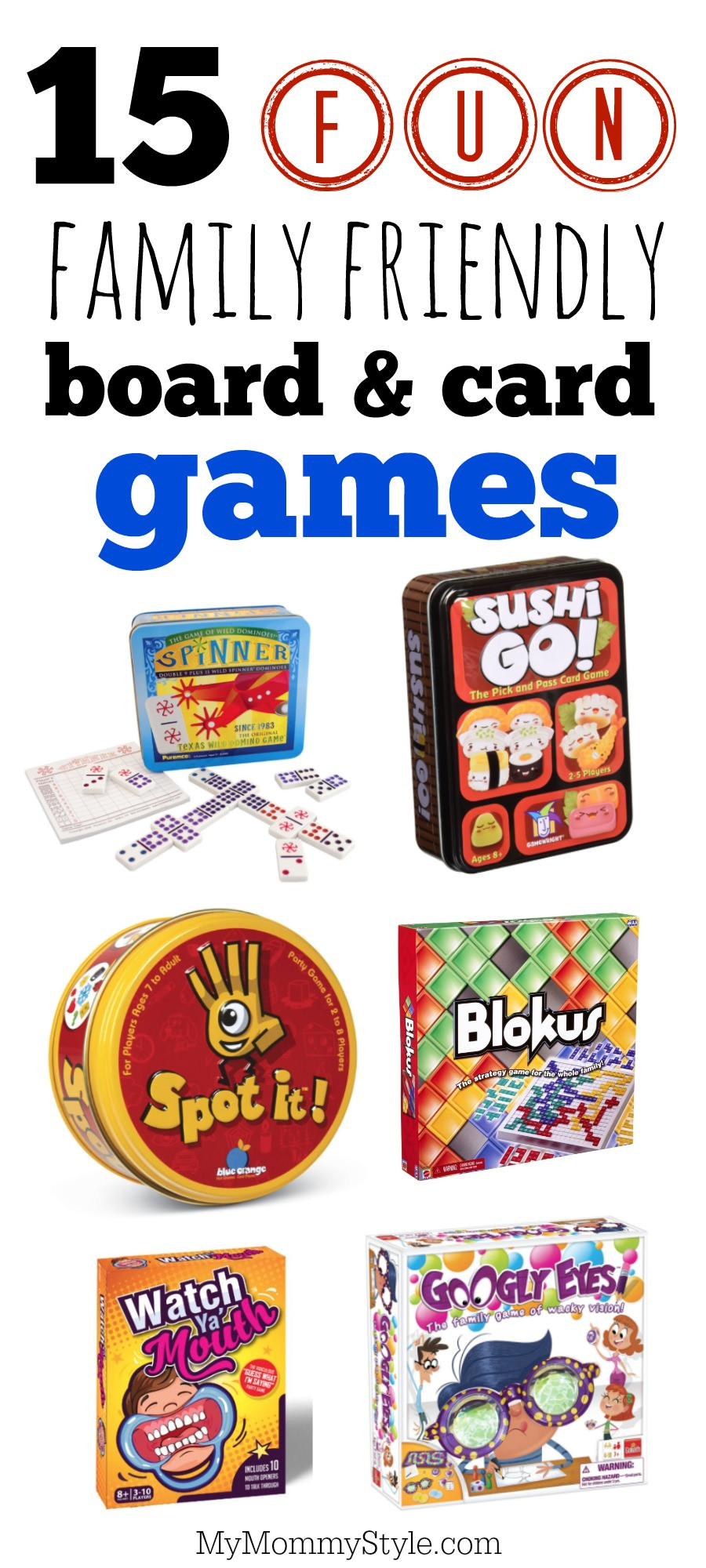 Luxury Fun Board and Card Games for the whole Family My Mommy Style Fun Board Games to Play with Family Of Awesome 49 Pics Fun Board Games to Play with Family