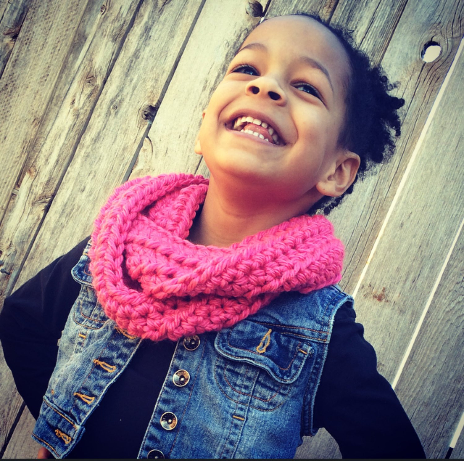 Luxury Girls Crocheted Infinity Scarf toddler Scarf by Child Infinity Scarf Of Superb 49 Models Child Infinity Scarf