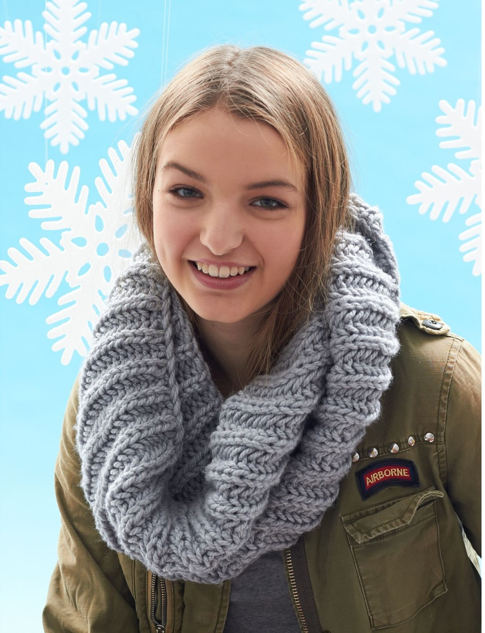Luxury Granddaughter Easy Knit Cowl Free Knitted Cowl Patterns Of Incredible 45 Images Free Knitted Cowl Patterns