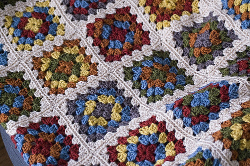 Luxury Granny Square Afghan Granny Square Afghan Pattern Beginners Of Superb 24 Pictures Granny Square Afghan Pattern Beginners