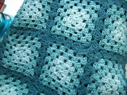 Luxury Granny Square Afghans Retro Renovation Granny Square Afghan Pattern Of Beautiful 49 Photos Granny Square Afghan Pattern