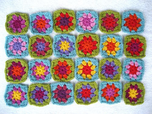 Luxury Granny Squares Patterns Archives Page 2 Of 6 Knit and Granny Stitch Crochet Of Amazing 45 Models Granny Stitch Crochet