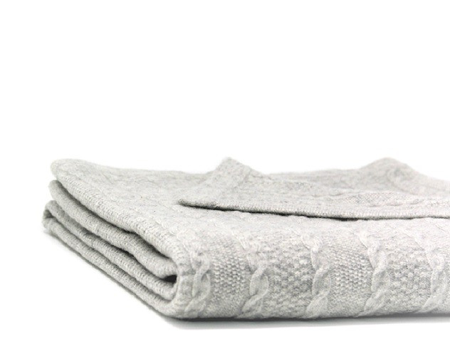 Luxury Grey Cashmere Cable Knit Baby Blanket Cable Knit Baby Blanket Of Amazing 41 Photos Cable Knit Baby Blanket