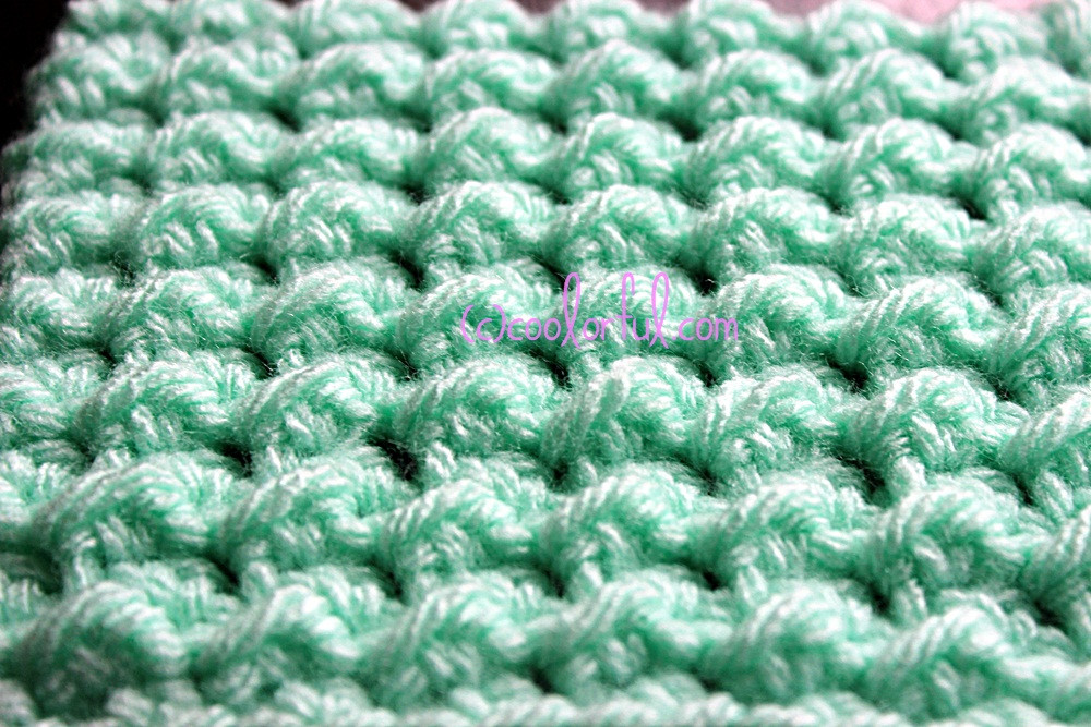 Luxury Half Double Crochet Stitch – Coolorful Dc Crochet Stitch Of Gorgeous 46 Images Dc Crochet Stitch