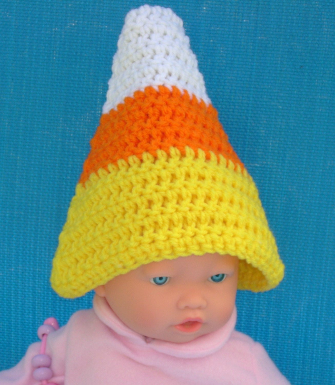 Luxury Halloween Candy Corn Baby Hat Prop Candy Corn Hat Of Incredible 42 Pictures Candy Corn Hat