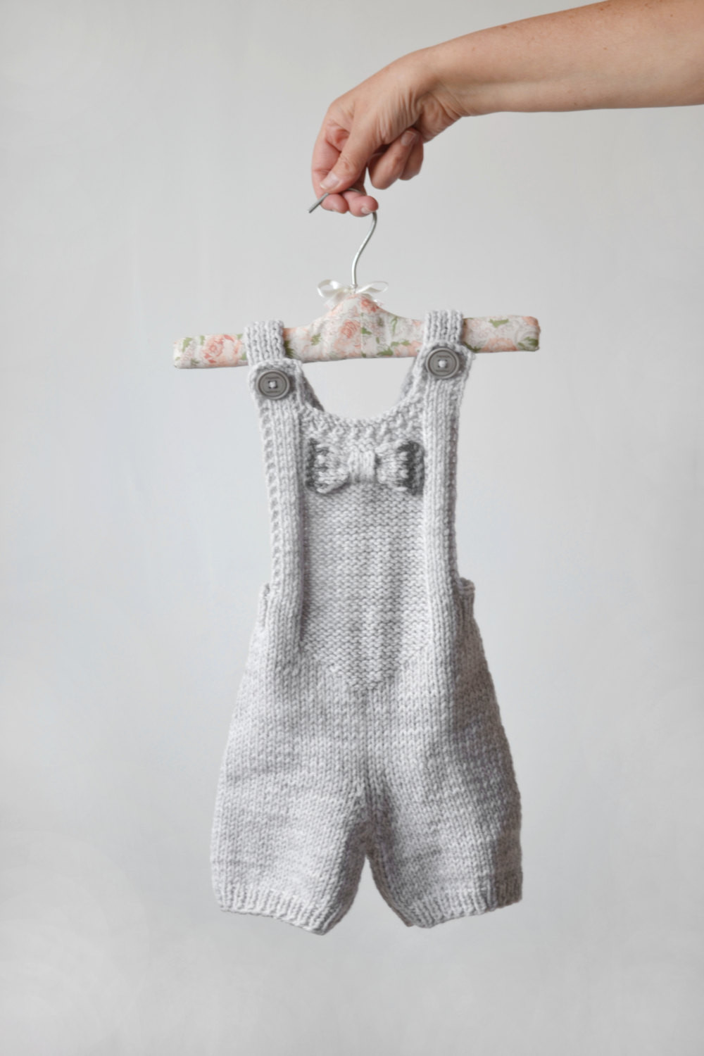 Luxury Hand Knit Baby Romper Light Grey Romper Newborn T Knitted Baby Romper Of Amazing 42 Ideas Knitted Baby Romper