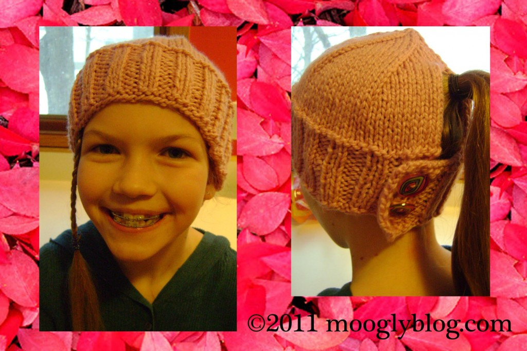 Luxury Happy Autumn northern Hemisphere Stocking Cap with Ponytail Hole Of Unique 36 Models Stocking Cap with Ponytail Hole