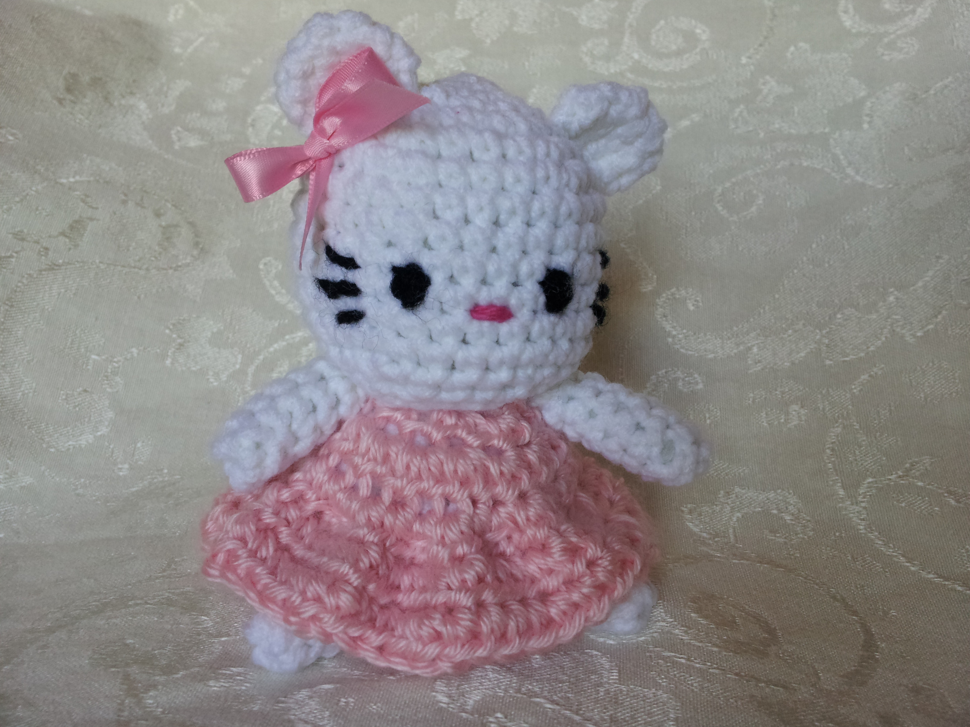 Luxury Hello Kitty Crochet Hello Kitty Crochet Pattern Of Luxury 47 Images Hello Kitty Crochet Pattern