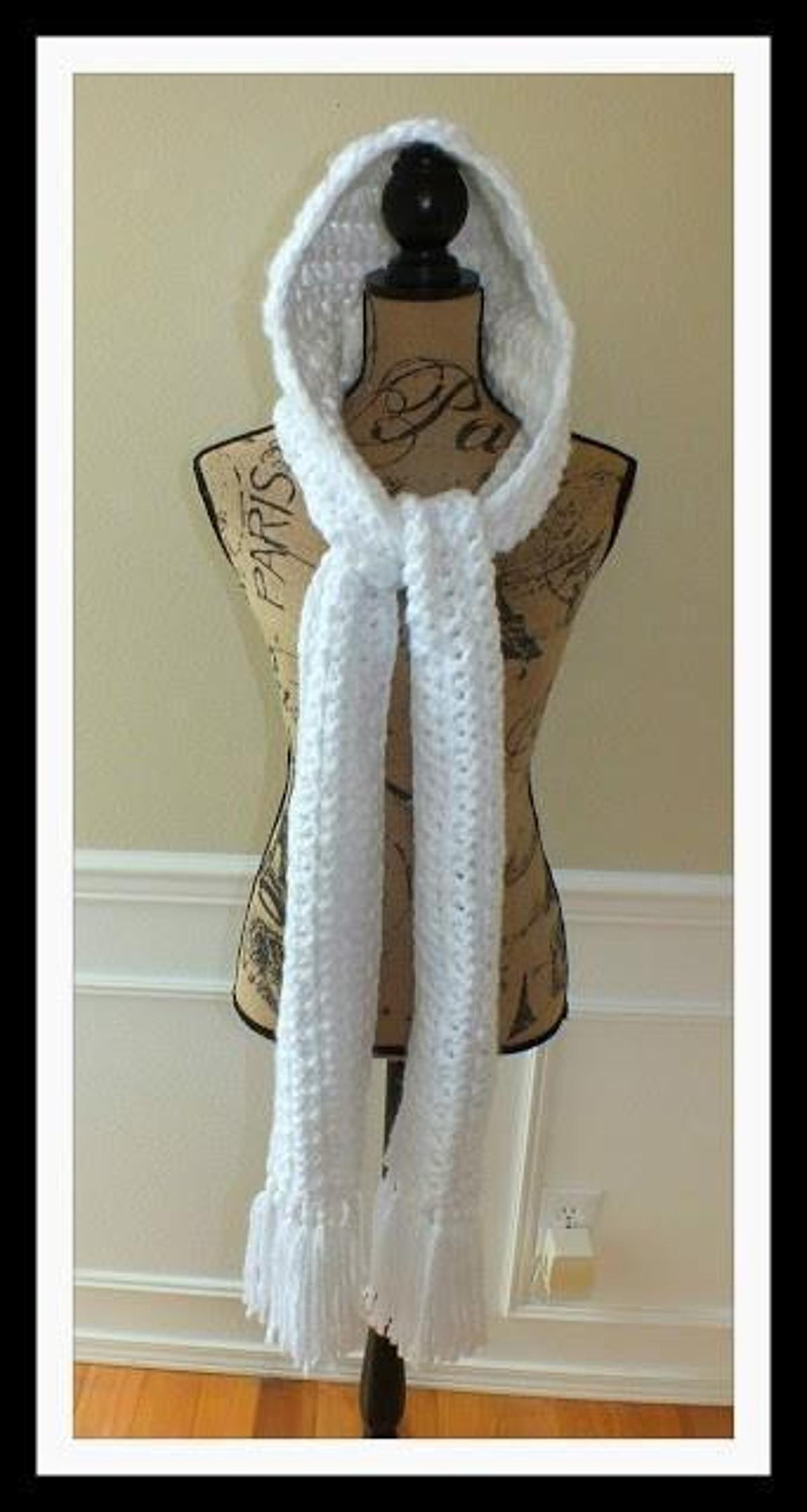 Luxury Hooded Scarf Crochet Pattern Designs for A Cozy Winter Hooded Scarf Pattern Of Brilliant 43 Pics Hooded Scarf Pattern