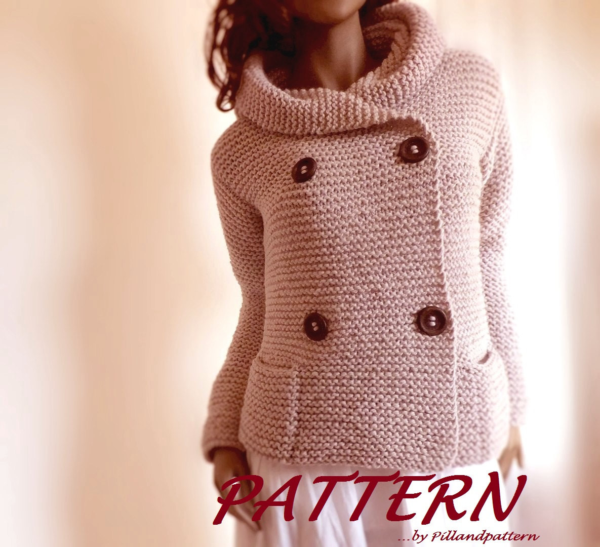 Luxury Hooded Sweater Coat Knitting Pattern Cardigan with buttons Knitted Coat Patterns Of Charming 41 Models Knitted Coat Patterns