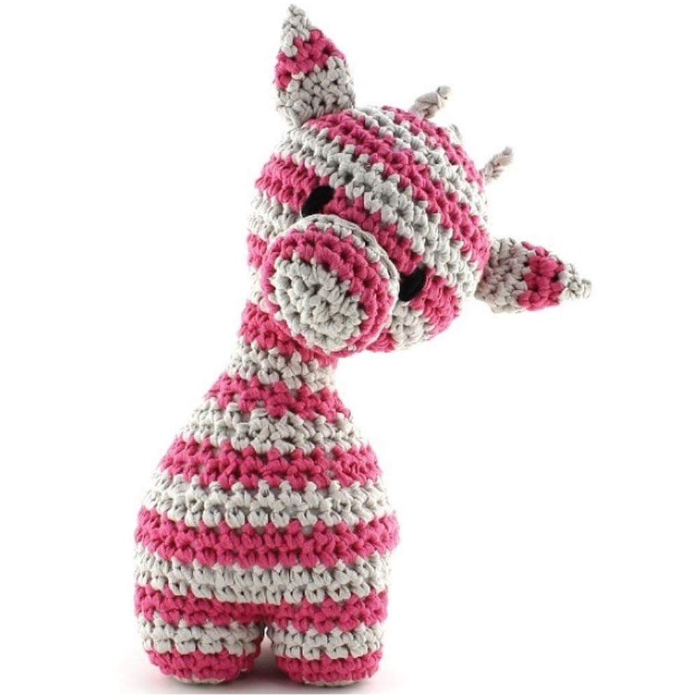 Luxury Hoooked Maxigurumi Giraffe Crochet Kit Hoooked Zpa Ti Crochet Kit for Beginners Of Unique 40 Models Crochet Kit for Beginners