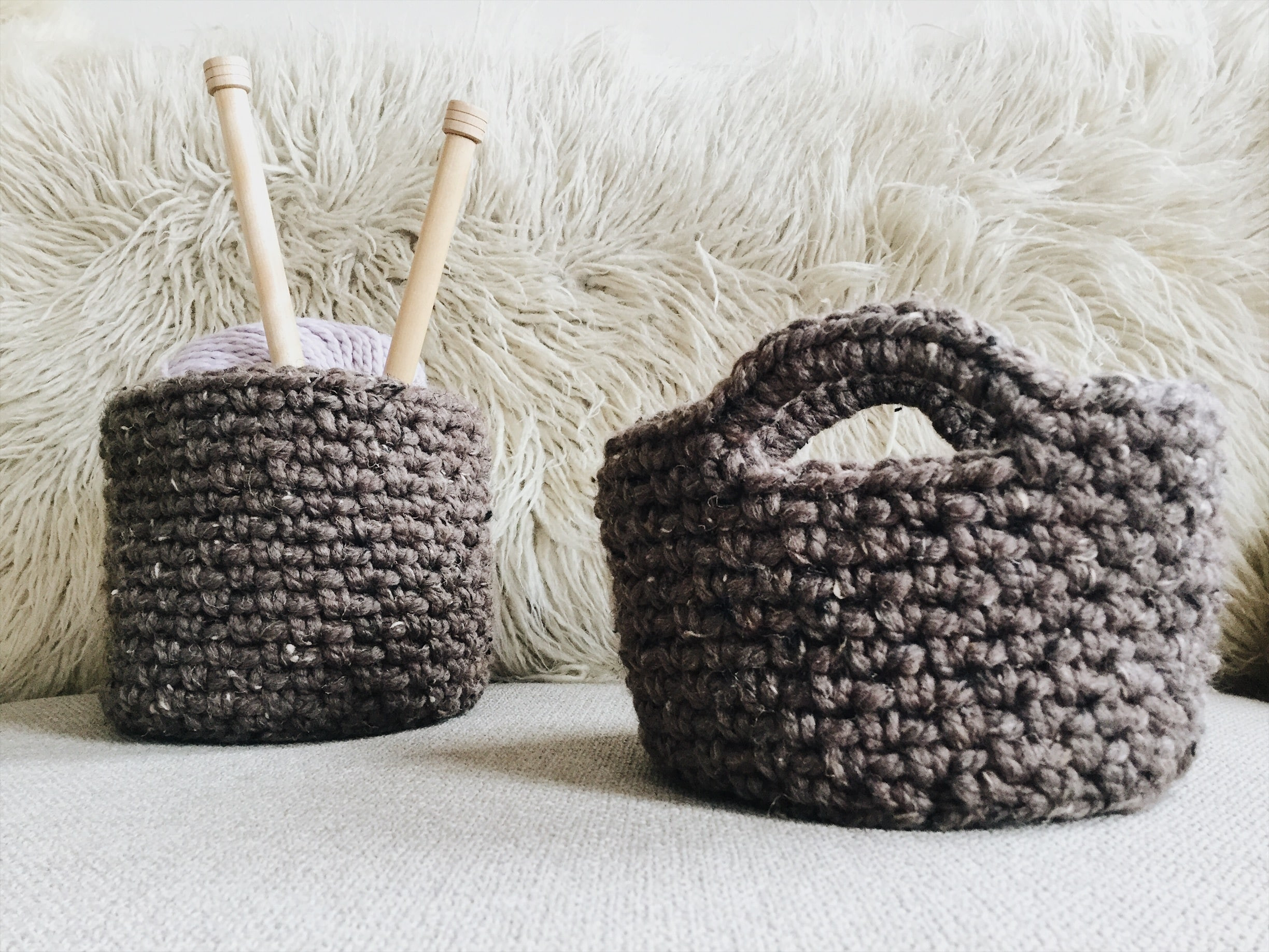 Luxury How I Made My Crochet Hanging Basket Mallooknits Crochet Hanging Basket Of Awesome 47 Photos Crochet Hanging Basket