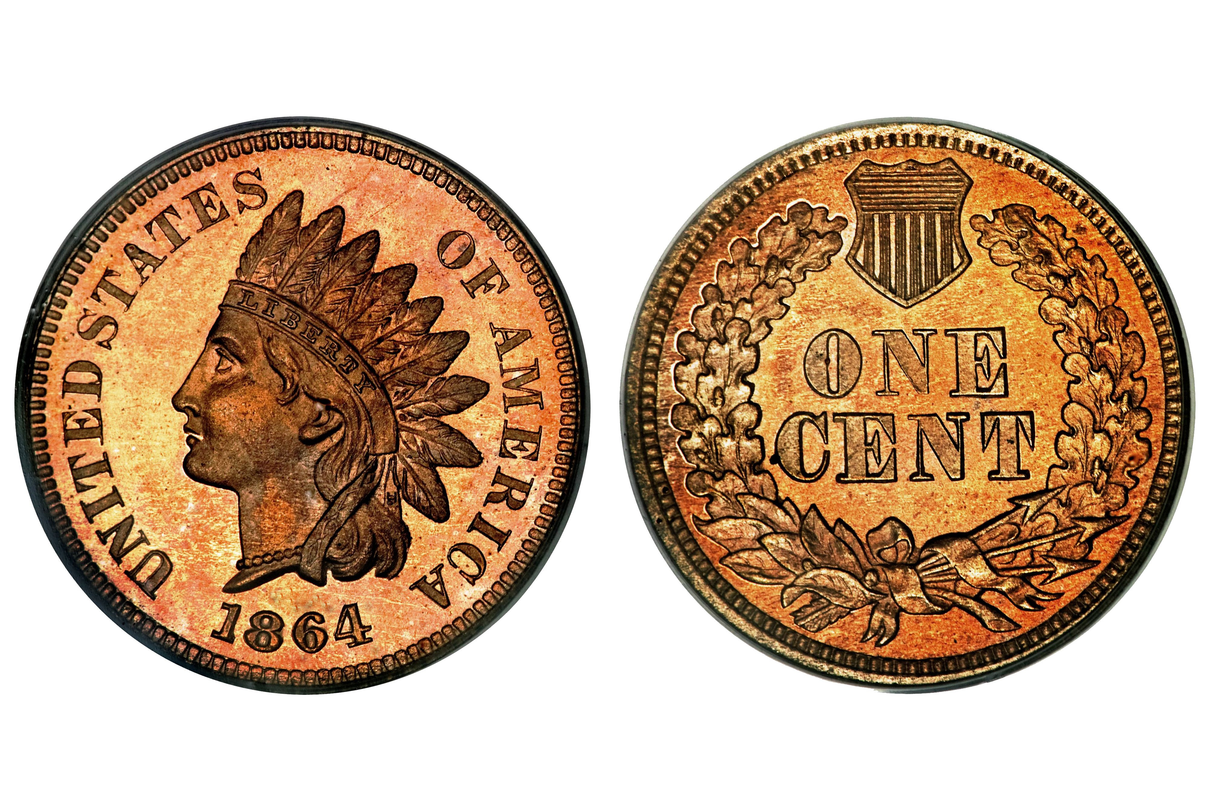 Luxury How Much is My Indian Head Penny 1859 1909 Worth Indian Penny Value Of Delightful 40 Pics Indian Penny Value