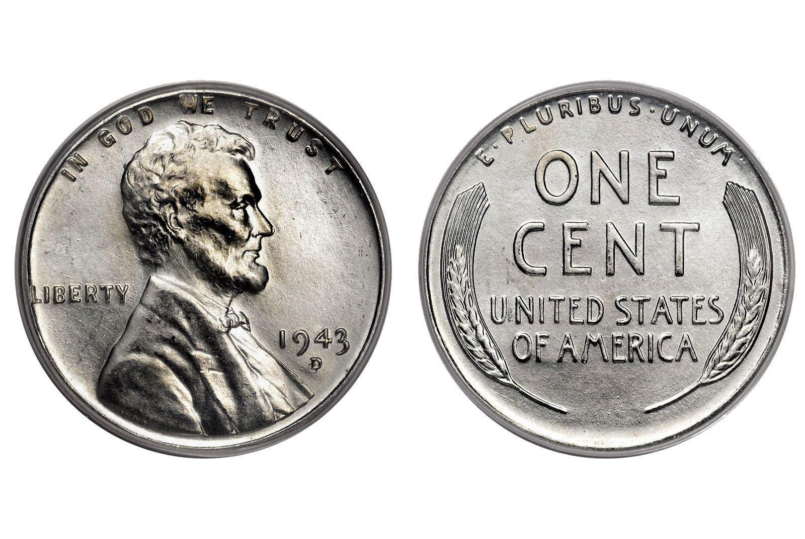 Luxury How Rare is A 1943 Lincoln Steel Penny Silver Wheat Penny Of Awesome 48 Pics Silver Wheat Penny