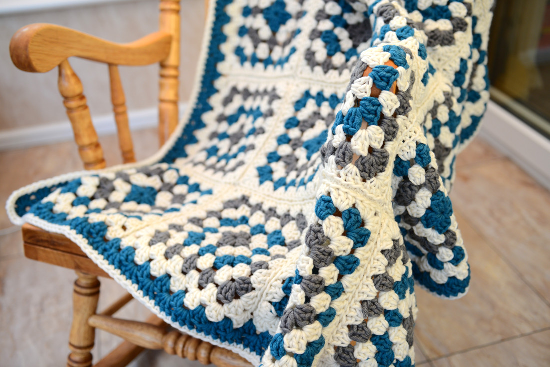 Luxury How to Crochet A Granny Square Blanket Hobbycraft Blog Free Crochet Granny Square Baby Blanket Patterns Of Contemporary 45 Pictures Free Crochet Granny Square Baby Blanket Patterns
