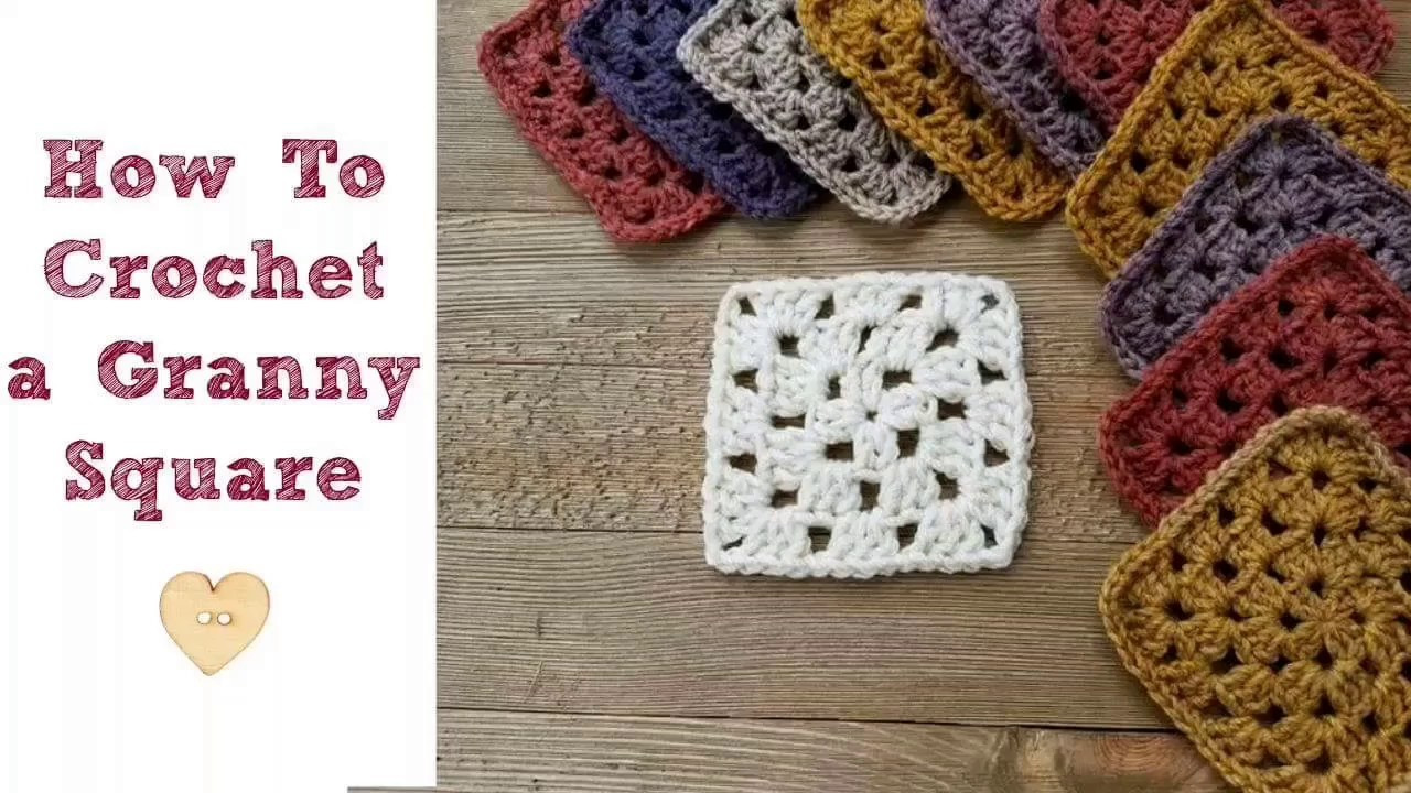 Luxury How to Crochet A Granny Square for Beginners Crochet for Beginners Granny Square Of Unique 49 Ideas Crochet for Beginners Granny Square