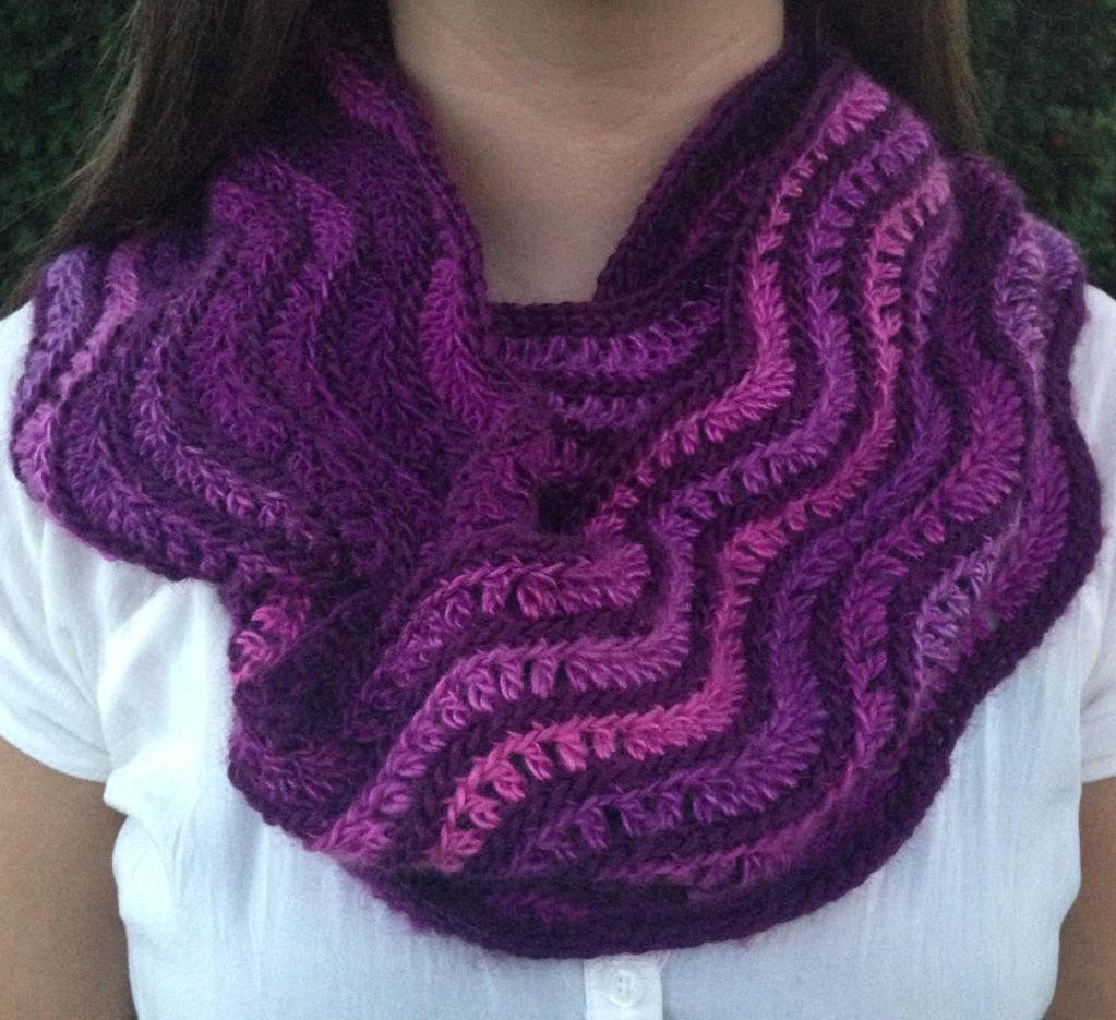 Luxury How to Crochet A Scarf for Beginners Step by Step Slowly Infinity Cowl Crochet Pattern Of Awesome 49 Pics Infinity Cowl Crochet Pattern