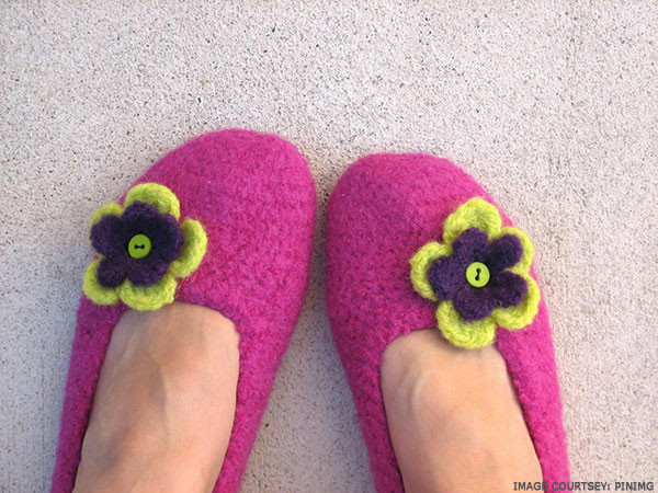 How To Crochet Slippers In e Hour